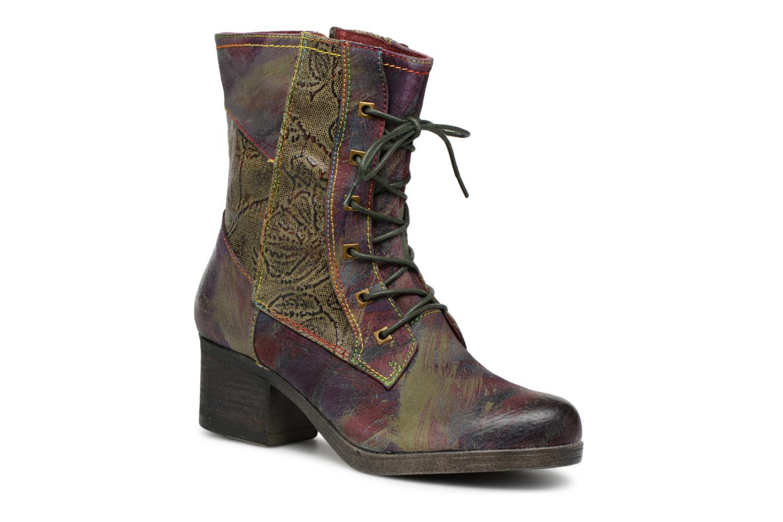 Nuevo zapatos Laura Vita CINDY  05 (Violeta    CINDY  ) - Botines  en Más cómodo 8af71b