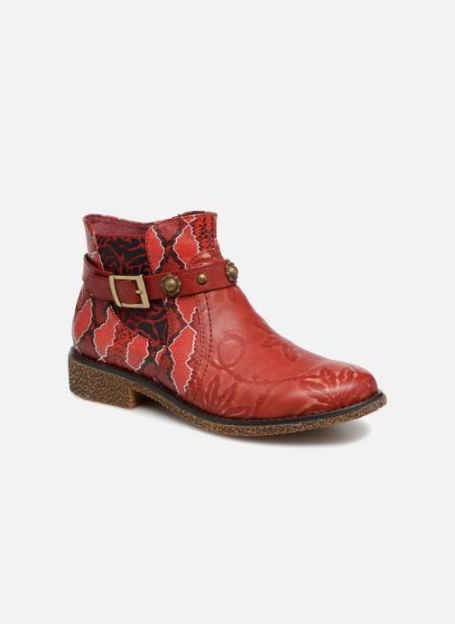 rouge Boots Laura 351253 Chez Vita Et Sarenza Bottines Coralie 04 ZZtTA6na