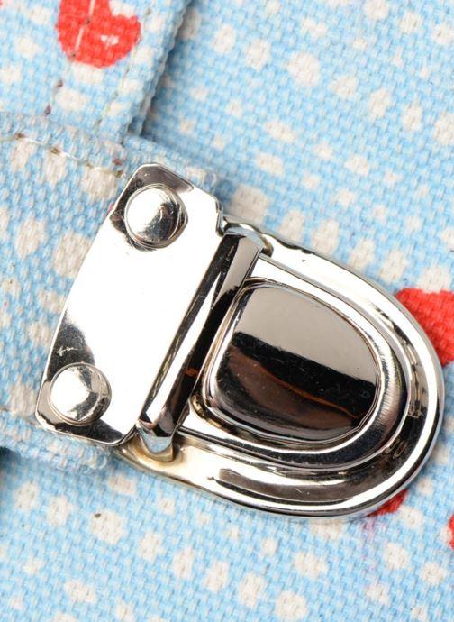 Per Love Scuola Cartable Reiko Cm Made Chez Bakker 37 332871 With azzurro La qOw8xwR