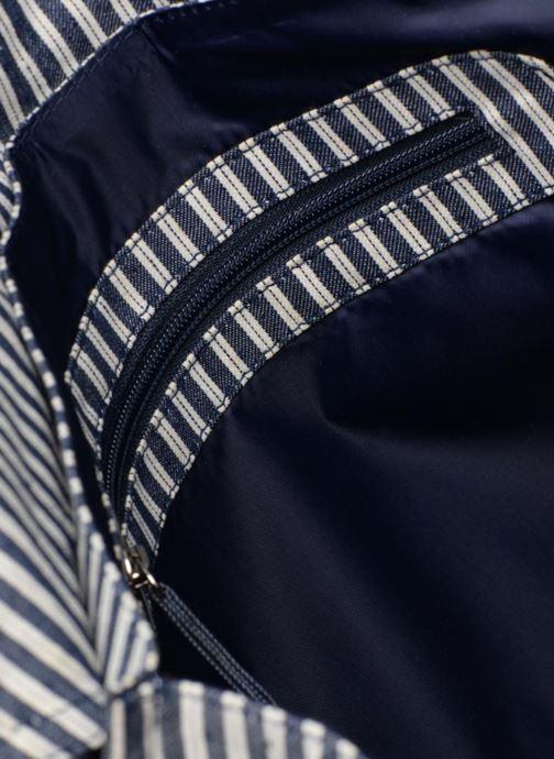 Schulzubehör Bakker Made With Love CARTABLE 37CM JEAN blau ansicht von hinten