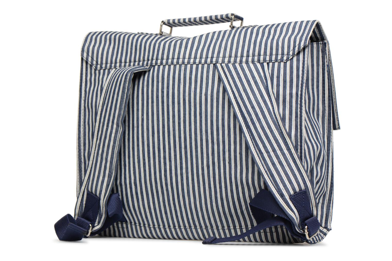 CARTABLE With Made JEAN JEAN STRIPES Bakker 37CM Love tRx7dwq