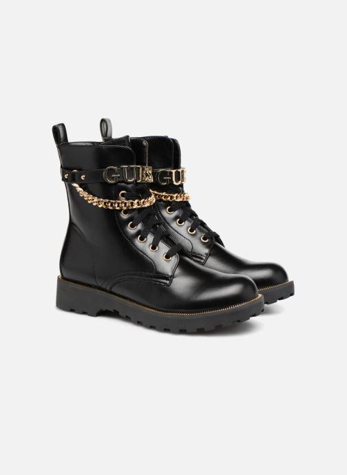Stiefeletten & Boots Guess Nina 2 schwarz 3 von 4 ansichten