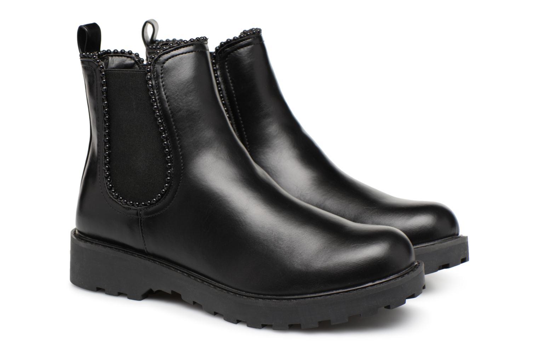 Stiefeletten & Boots Guess Nola schwarz 3 von 4 ansichten