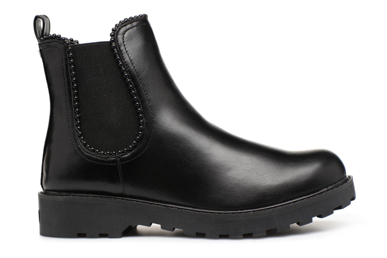 Stiefeletten & Boots Guess Nola schwarz ansicht von hinten