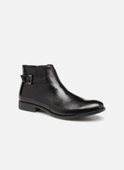 Bottines et boots Mr SARENZA Morina Noir vue droite