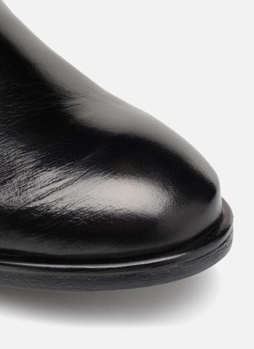 Stiefeletten & Boots Mr SARENZA Morina schwarz ansicht von links