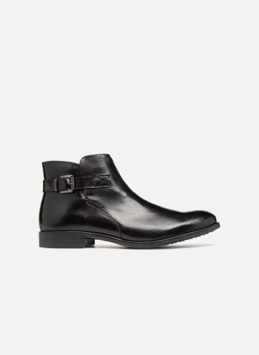 Boots en enkellaarsjes Mr SARENZA Morina Zwart detail