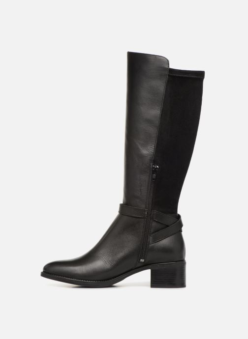 Boots & wellies Georgia Rose Cobelle Black front view
