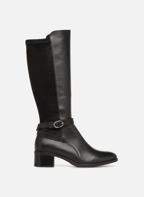 Boots & wellies Georgia Rose Cobelle Black back view