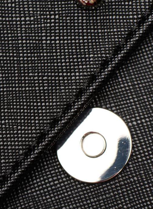 Bolsos de mano Paul & Joe Sister Sac Rabat Kallista Negro vista lateral izquierda