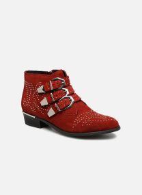 Boots en enkellaarsjes Dames 47070-I31