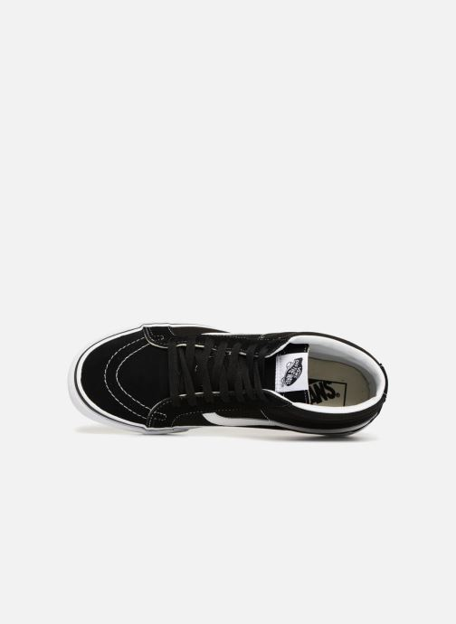 332960 noir Vans Reissue M Mid Sk8 Baskets Chez Hxzq1AZw