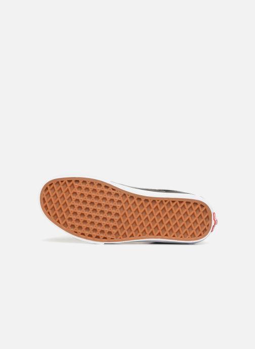 Sneakers Vans SK8 Mid Reissue W Nero immagine dall'alto