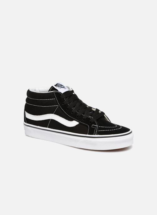 Sneakers Vans SK8 Mid Reissue W Nero vedi dettaglio/paio