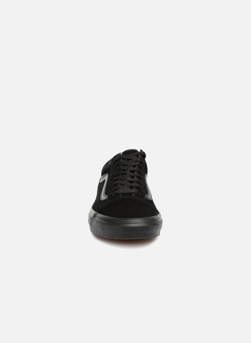 Sneakers Vans Old Skool M Zwart model