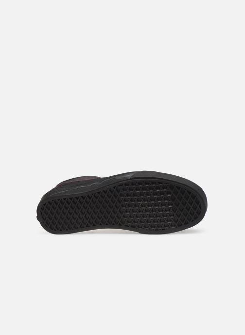 Sneakers Vans Old Skool M Zwart boven