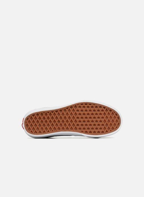 Sneakers Vans SK8 Hi Platform Nero immagine dall'alto