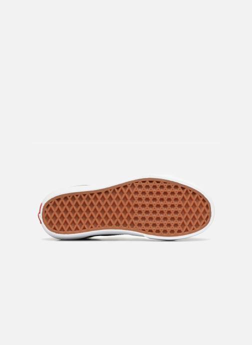 Sneakers Vans SK8 Hi Platform Zwart boven