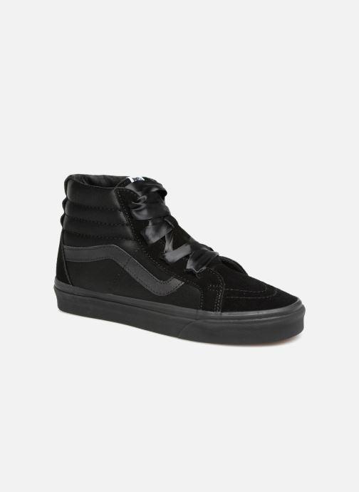 67fc58b0b74 Vans SK8-Hi Alt Lace (Zwart) - Sneakers chez Sarenza (332984)