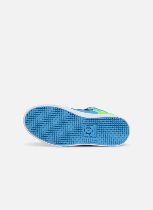 Sneakers DC Shoes Pure High-Top EV Groen boven