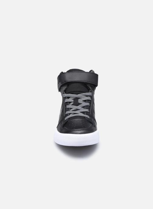 Sneakers DC Shoes Pure High-Top EV Sort se skoene på