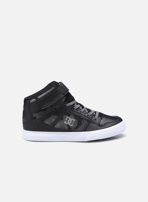 Sneakers DC Shoes Pure High-Top EV Sort se bagfra
