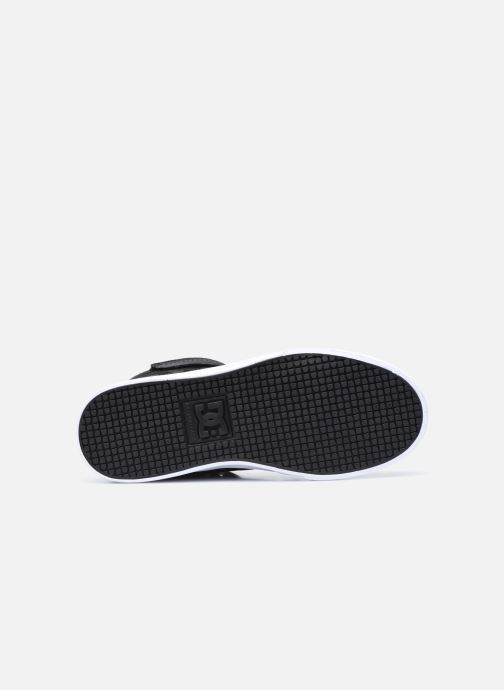 Sneakers DC Shoes Pure High-Top EV Sort se foroven