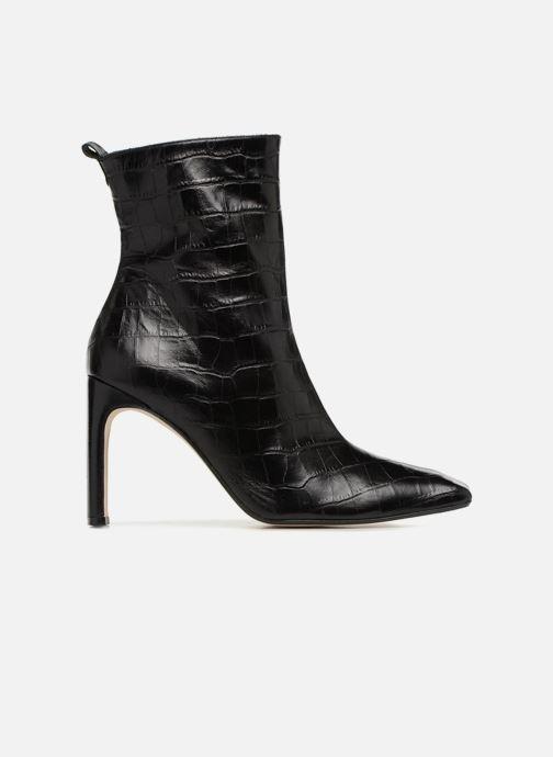 Bottines et boots Miista MARCELLE Noir vue derrière