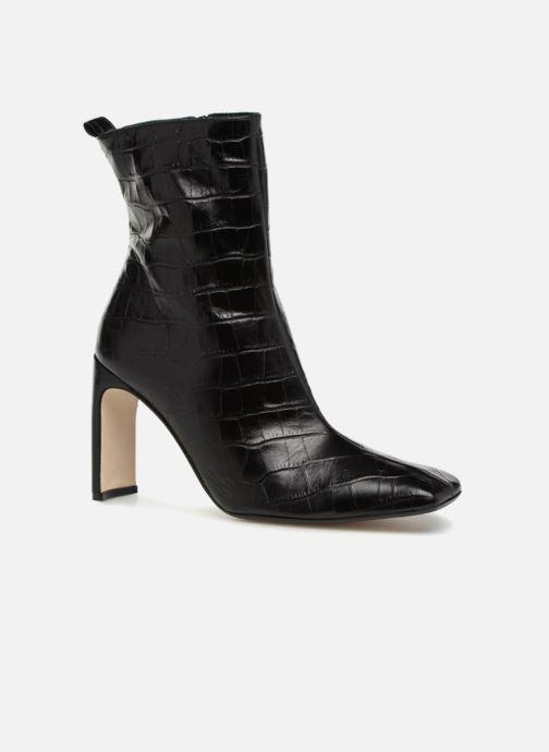 Bottines et boots Miista MARCELLE Noir vue détail/paire