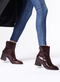 Ankle boots Women CYBIL