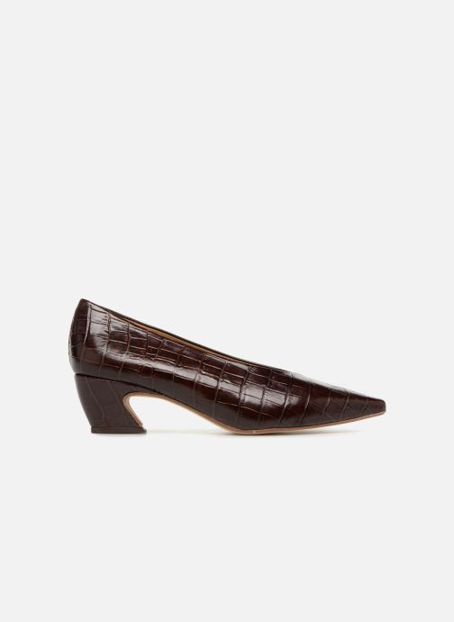 Zapatos de tacón Miista ANTONINE Marrón vistra trasera