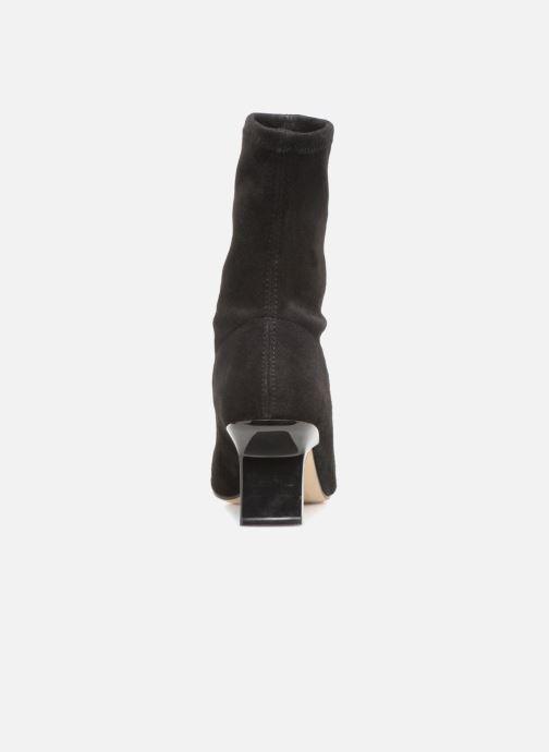 Bottines et boots Miista GENEVIEVE Noir vue droite