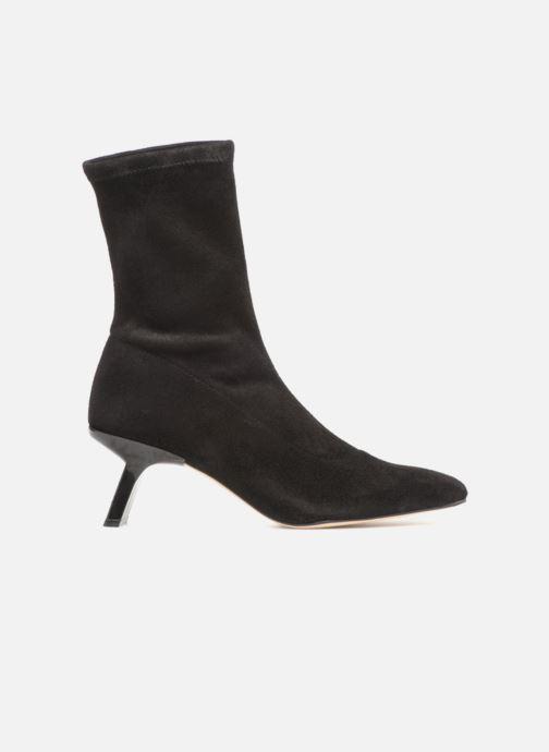 Bottines et boots Miista GENEVIEVE Noir vue derrière