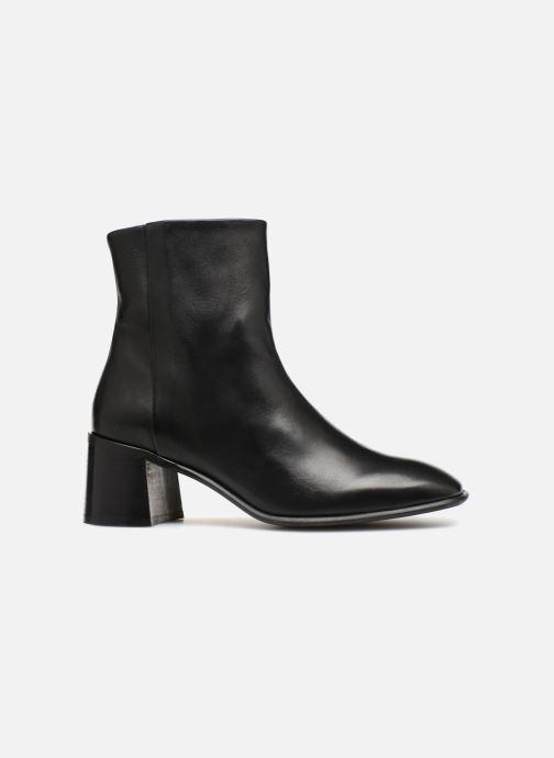 Boots en enkellaarsjes E8 by Miista STINA Zwart achterkant