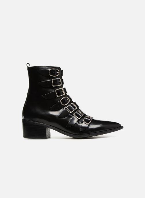 Bottines et boots E8 by Miista TUVA Noir vue derrière