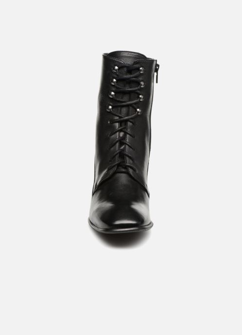 Bottines et boots E8 by Miista EMMA Noir vue portées chaussures