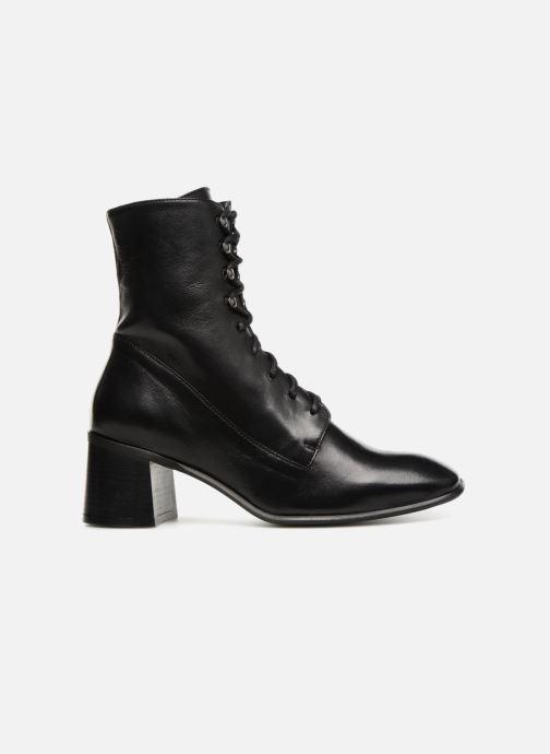 Boots en enkellaarsjes E8 by Miista EMMA Zwart achterkant