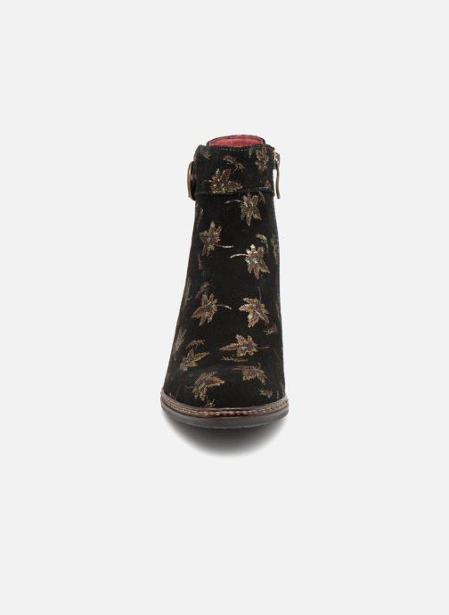 Vita Et Laura 17 Chez Alizee Bottines multicolore Sarenza Boots FdwdqX