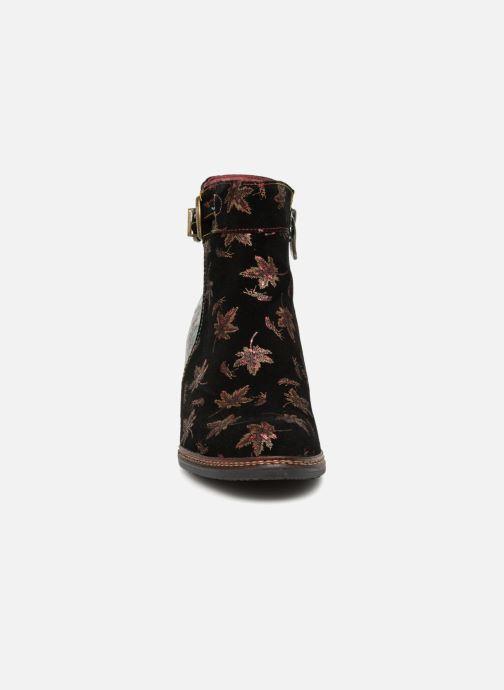 Boots en enkellaarsjes Laura Vita Alizee 17 Multicolor model