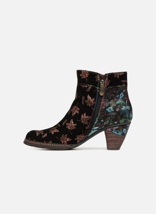 Boots en enkellaarsjes Laura Vita Alizee 17 Multicolor voorkant