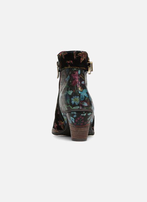 Boots en enkellaarsjes Laura Vita Alizee 17 Multicolor rechts