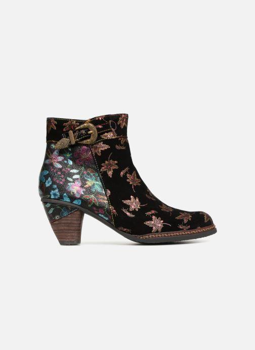 Boots en enkellaarsjes Laura Vita Alizee 17 Multicolor achterkant
