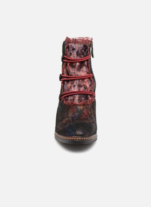 Bottines et boots Laura Vita Amelia 24 Multicolore vue portées chaussures