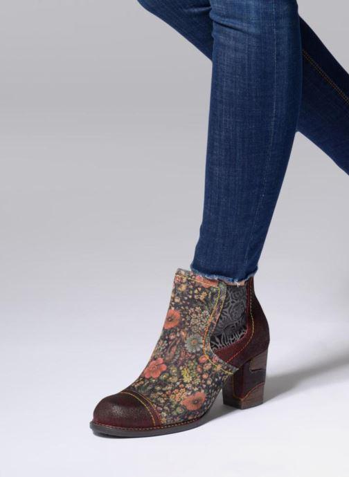Boots en enkellaarsjes Laura Vita Anna 118 Multicolor onder