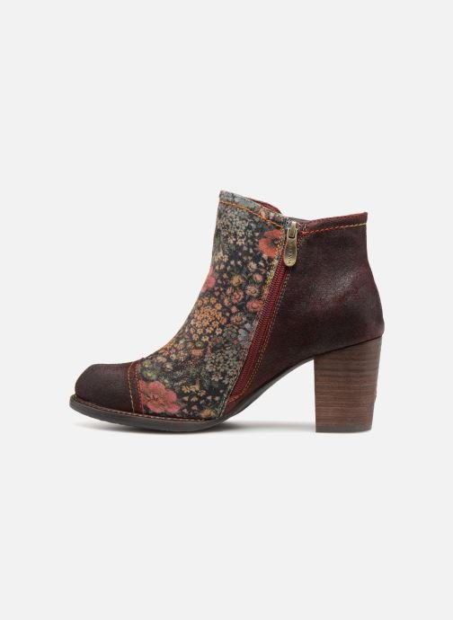 Bottines et boots Laura Vita Anna 118 Multicolore vue face