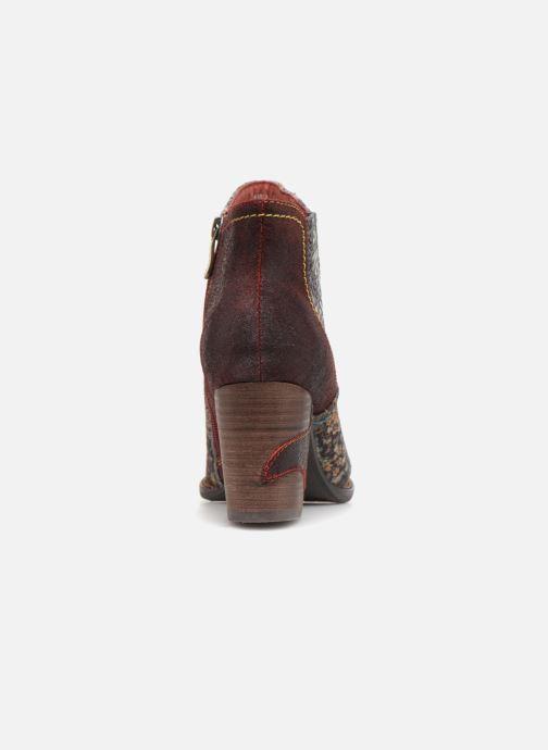 Boots en enkellaarsjes Laura Vita Anna 118 Multicolor rechts