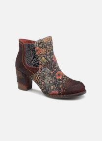 Boots en enkellaarsjes Dames Anna 118