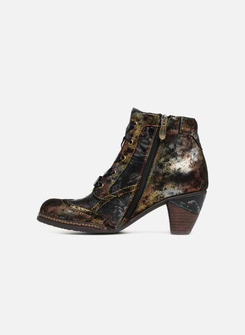 Bottines et boots Laura Vita Alizee 018 Multicolore vue face