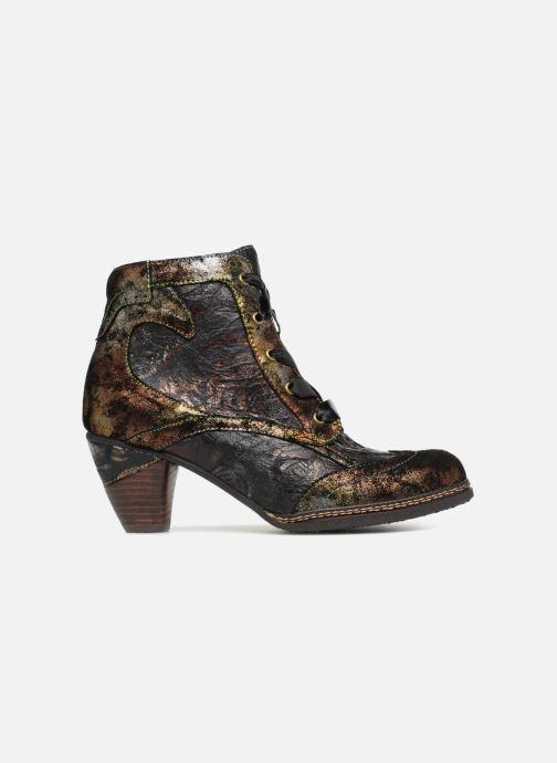 Bottines et boots Laura Vita Alizee 018 Multicolore vue derrière