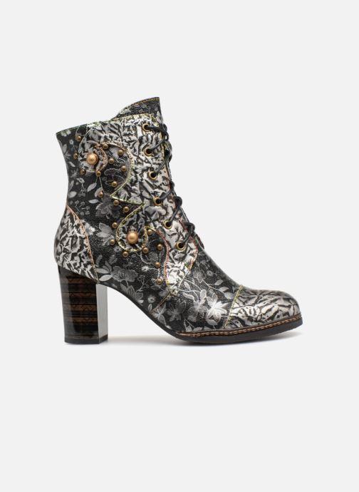 Bottines et boots Laura Vita Elea 038 Argent vue derrière